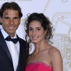 Рафаел Надал ще се ожени за приятелката си през октомври