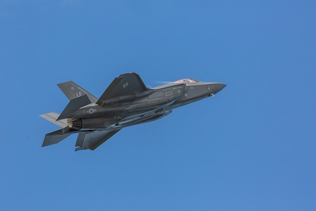 Полша купува от САЩ 32 изтребителя Ф-35 за 4,6 милиарда долара