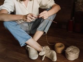 Ползи за здравето от плетенето