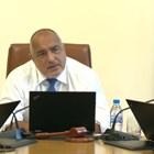 Борисов поиска оставките на министрите Горанов, Маринов и Караниколов