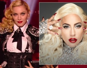 БГ дизайнери се грижат за Мадона и Лейди Гага