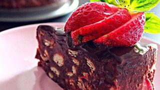 Най-вкусната бисквитена торта