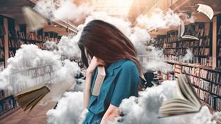 Защо умните момичета са в криза