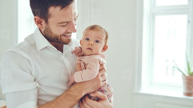 Защо дъщерята е голямата слабост на всеки баща