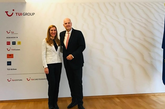 Ангелкова: Германия е основен туристически пазар за страната ни