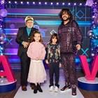 Киркоров с пищно тържество за ЧРД на дъщеря си