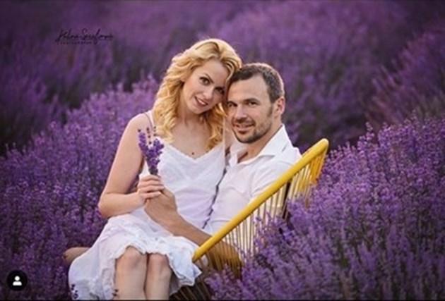 Ивайло Захариев се жени