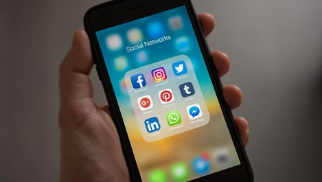 Недостатъците на социалните медии