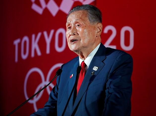 Китайският вирус няма да отложи Токио 2020