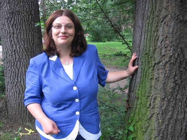 Катя Костадинова