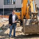 """""""Галакси Инвестмънт Груп"""" разширява офис парка си в Пловдив"""