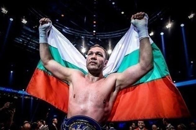 Кубрат Пулев преди мача: Знам кой съм - един от най-добрите