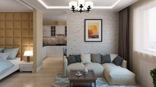 Комбинация от стилове в жилището (галерия)