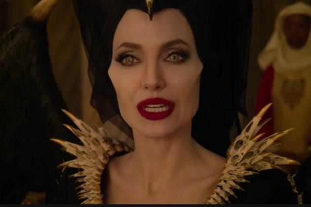 """Анджелина Джоли спасява митични същества в """"Господарка на злото 2"""" (Видео)"""