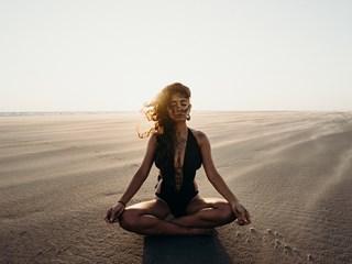 Упражнения засилват вътрешните ни сили