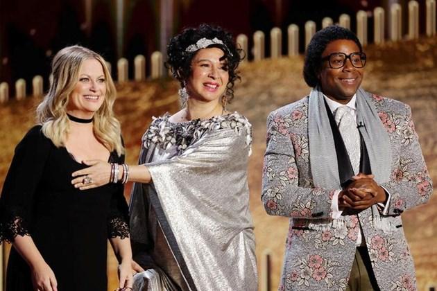 Раздадоха наградите Златен Глобус (Фотогалерия)