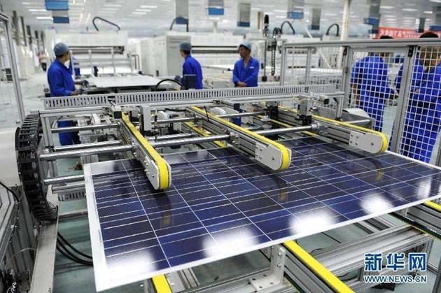 Чуждестранните компании обмислят да увеличат производствените си вериги в Китай