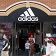 Бизнесът на Адидас в Китай отчита ръст през май