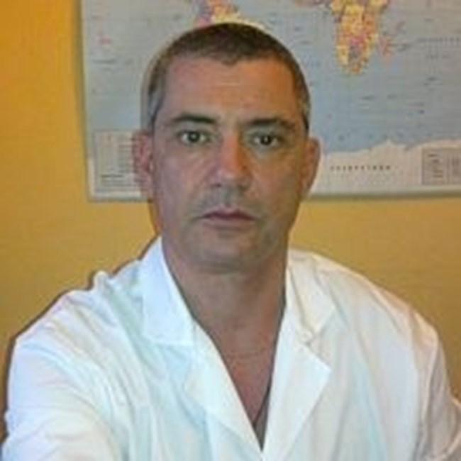 Д-р Христо Чалъков, началник на метаболитно отделение към Клиника по ендокринология, ВМА – София