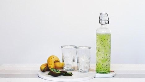 По колко течности да приемаме на ден?
