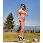 Луиза Григорова с перфектно тяло без диети
