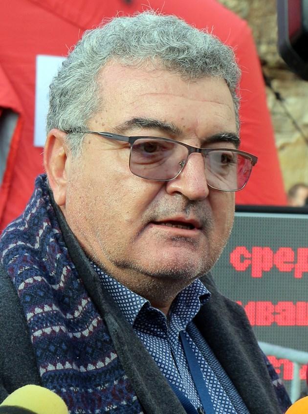 Мерки и в София от 14 октомври, затварят езикови центрове и школи по изкуства