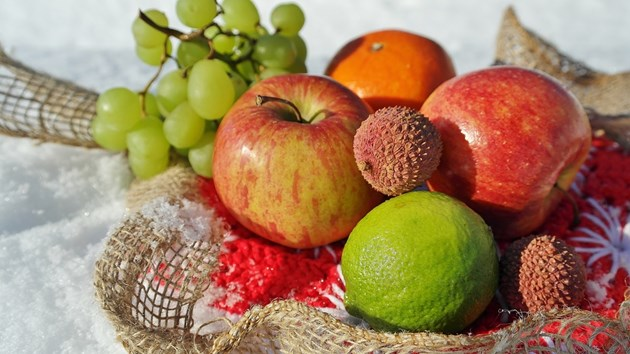 При хранене над 50% от енергията се изразходва за процесите на храносмилане