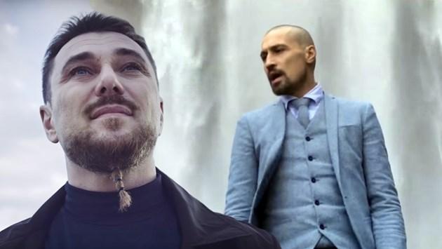 """Миро копира победител в """"Евровизия"""""""