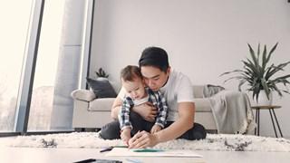 6 неща, които трябва да казвате редовно на децата