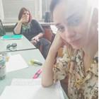 Милянкова в университет