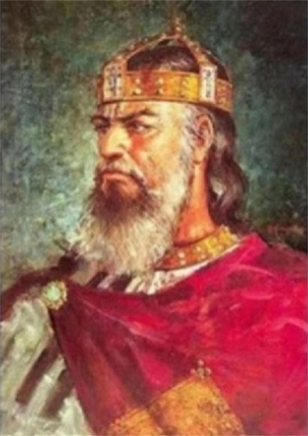 Историкът доц. д-р Георги Николов: Цар Самуил сън не е спал заради България