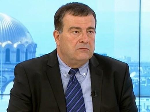 В София са необходими още 70 легла за пациенти с COVID-19, каза зам.-министър Димитър Петров