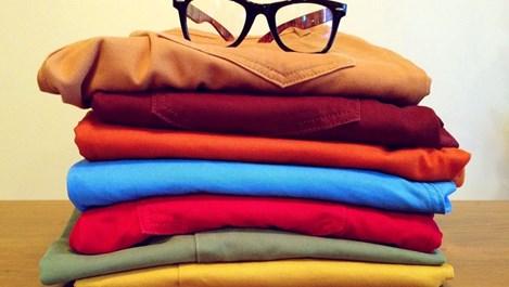 До какво водят вредните съставки в дрехите