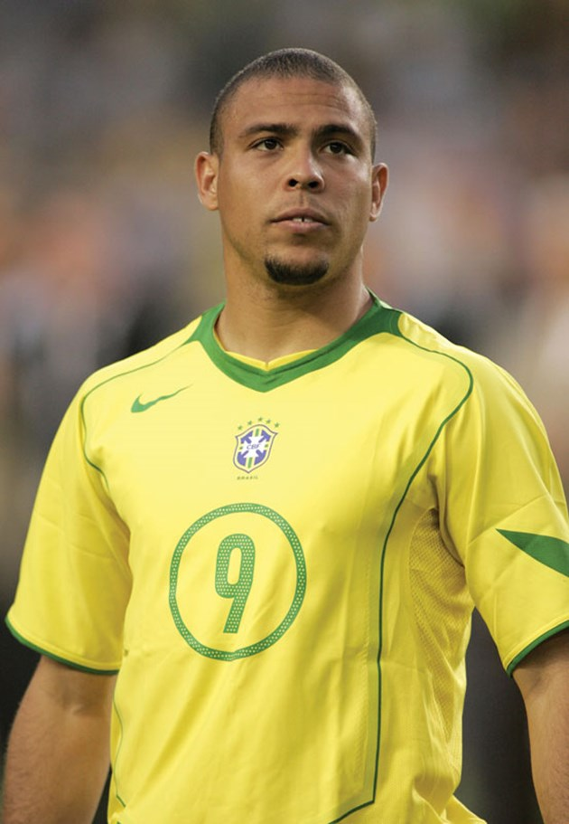 Моуриньо: Бразилският Роналдо беше по-добър