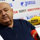 Венци Стефанов напуска БФС