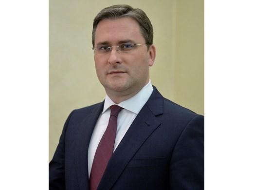 Никола Селакович: Ще има работа и за сърби, и за българи в новата свободна митническа зона