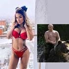 Джулиана Гани пунтира Путин