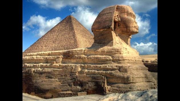 Световният египтолог Робърт Бовал: Сфинксът бил посветен на тракийката Родопи