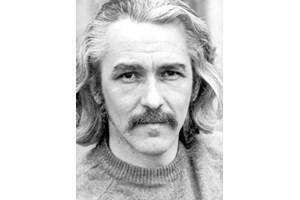 Марин Върбанов в годините, когато прави световна кариера като майстор на гоблени, художникът умира едва на 57 г.