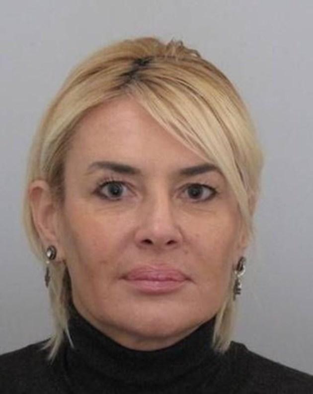 Лекари от МВР болница спасиха живота на  Маринела Арабаджиева