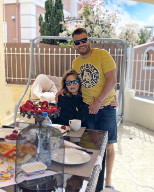 Иван и Ирина решиха да не са в България за празниците