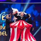 Боби Ваклинов, който се криеше зад Цирка: От тежестта на маската развих плексит