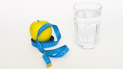 Как да контролираш глада и апетита - 10 полезни съвета