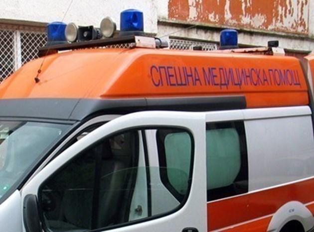 МЗ: Роднини на детето, починало от пионка в Ботунец, отказали линейката