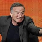 Покойният актьор и комик Робин Уилямсвече има каналв Ютюб