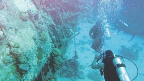 Откриха кораб на дъното на Черно море, невиждан досега в света