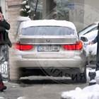 Мариана Попова и Плачков се преместиха в София