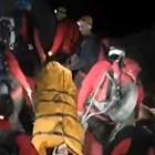 Спасяваха часове наред жената в Пирин, хеликоптерът не е излетял