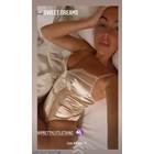 Джорджина чака Роналдо в леглото