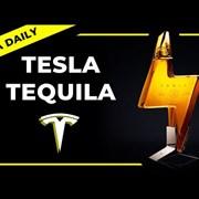 Тесла пусна текила по 250 долара бутилката